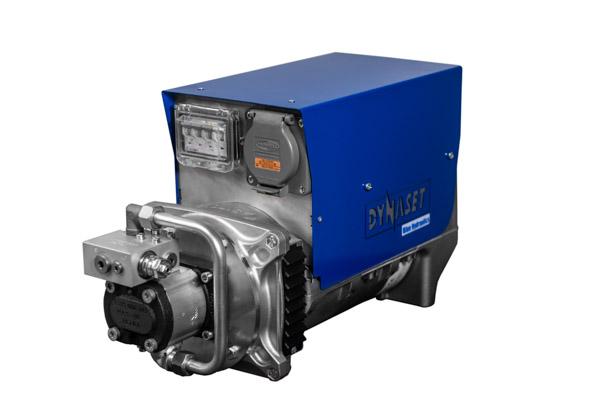 8273 generator actionat hidraulic pentru aparate de sudura hwg dynaset