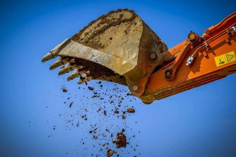8338 dispozitiv hidraulic de vibrare pentru excavatoare hvb dynaset