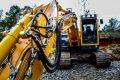 8342 dispozitiv hidraulic de vibrare pentru excavatoare hvb dynaset