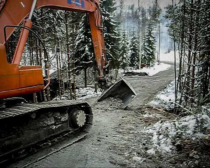 8345 dispozitiv hidraulic de vibrare pentru excavatoare hvb dynaset
