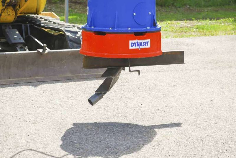 8363 kit de pulverizare cu presiune ridicata anti praf hpw dust dynaset