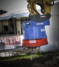 8364 kit de pulverizare cu presiune ridicata anti praf hpw dust dynaset
