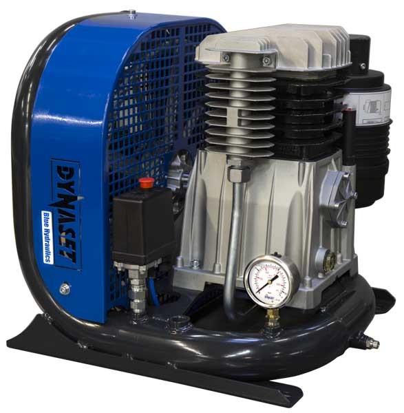 8447 compresor de aer actionat hidraulic hk dynaset