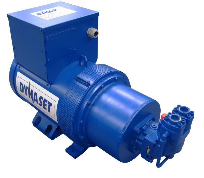 8511 accesorii pentru generatoarele actionate hidraulic hg dynaset