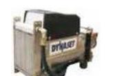 8518 accesorii pentru generatoarele actionate hidraulic hg dynaset