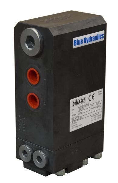 8578 dispozitiv hidraulic de vibrare pentru escavatoare hvb dynaset