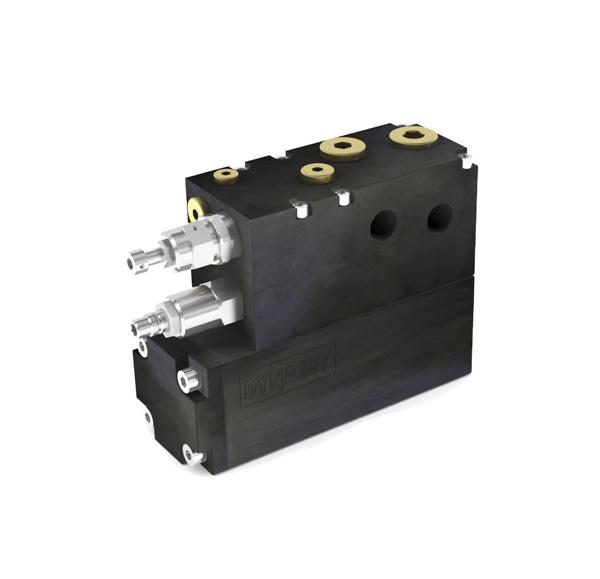 8593 dispozitv actionat hidraulic pentru aplificarea presiunii pentru cilindri hpic dyna dynaset