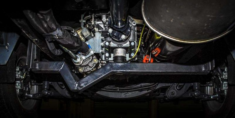 8600 convertor hidraulic pentru motoare pto dynaset