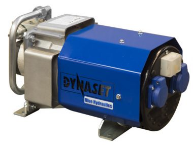 DYNASET HG Hydraulic Generator 3 5kVA web