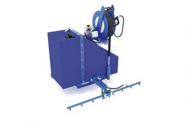 DYNASET KPL High Pressure Street Washing Unit S web