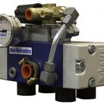 HPW Hydraulic Power Washer 200 ST