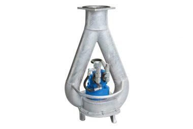 dynaset hsp hydraulic submersible pump 2